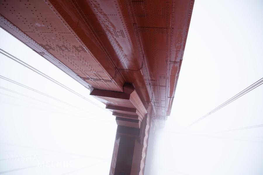Golden Gate by Masha Melnik_11