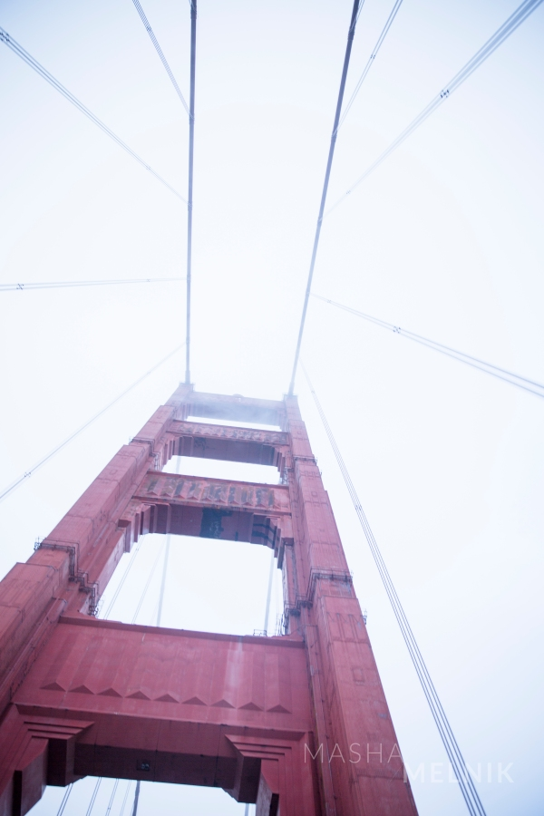 Golden Gate by Masha Melnik_14