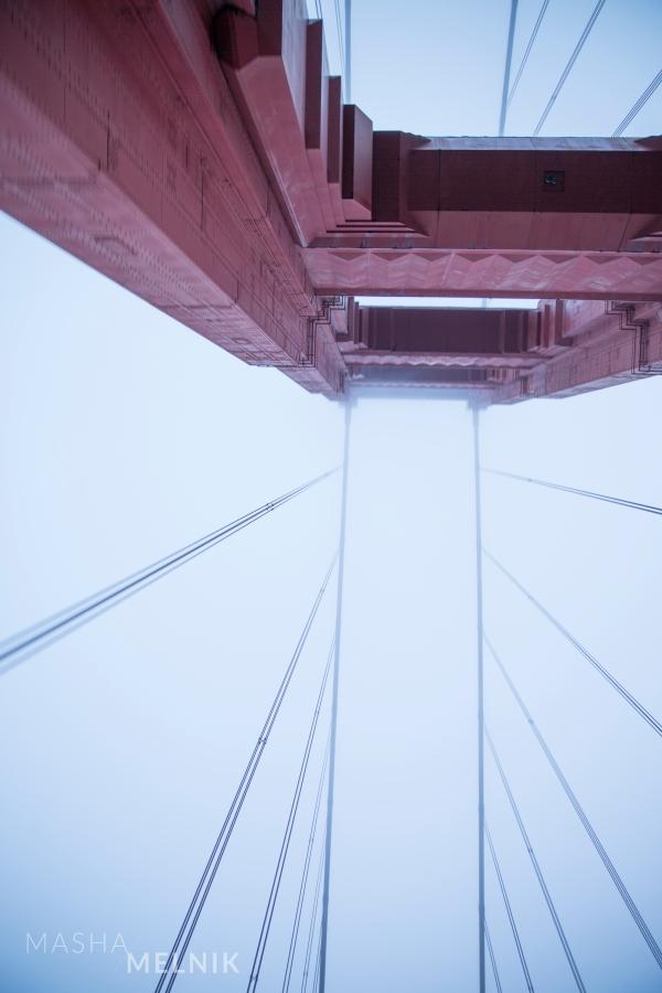 Golden Gate by Masha Melnik_16