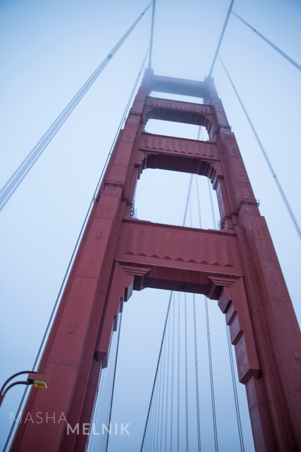 Golden Gate by Masha Melnik_17