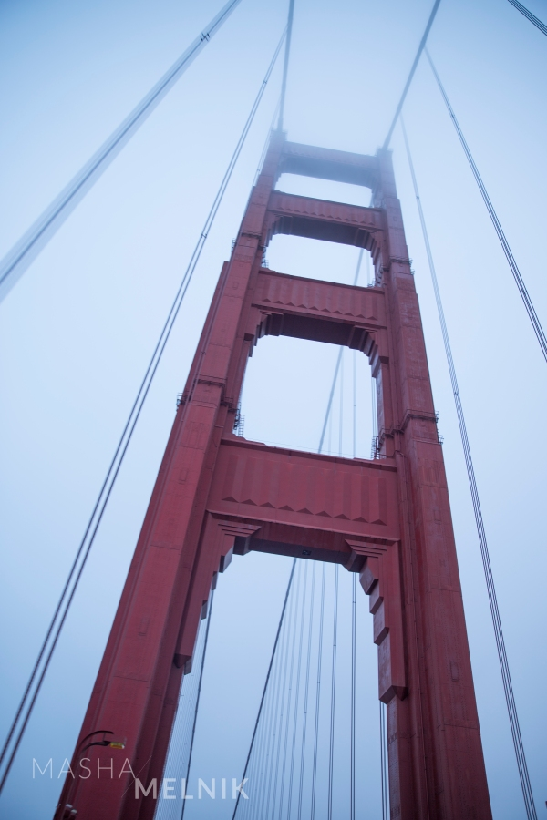 Golden Gate by Masha Melnik_18