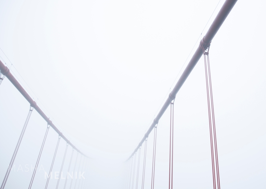 Golden Gate by Masha Melnik_6