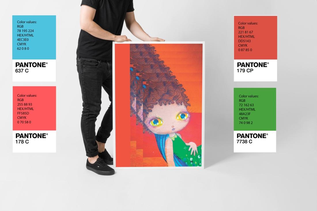 PANTONE_MELNIK_16_poster